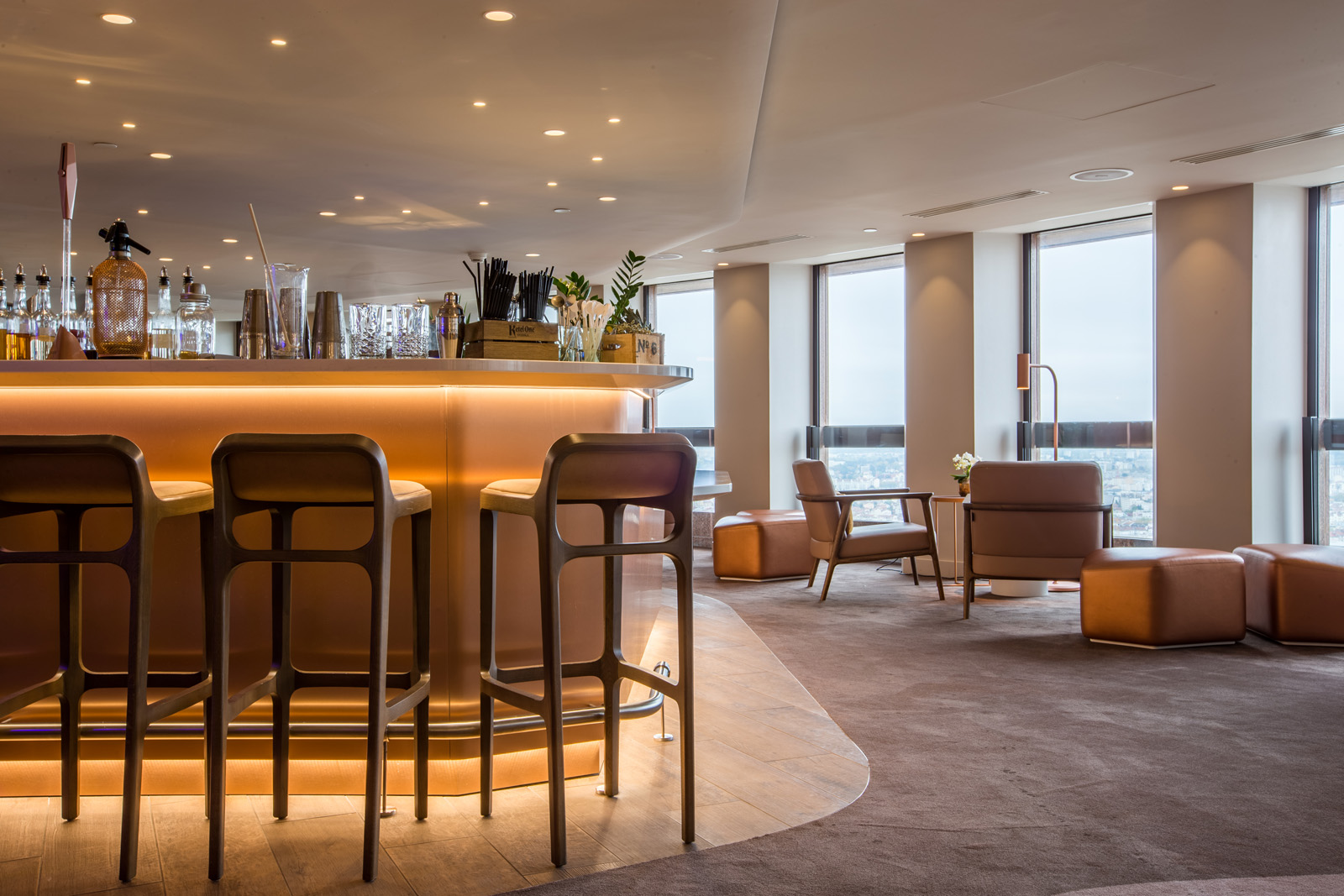Bar Design Pour Maison bar & food corner - celest - bar & restaurant